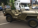 EARLY 1942 FORD GPW (General purpose Willys) - picture 10
