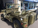 EARLY 1942 FORD GPW (General purpose Willys) - picture 11