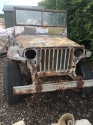 EARLY 1942 FORD GPW (General purpose Willys) - picture 2