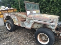 EARLY 1942 FORD GPW (General purpose Willys) - picture 3