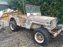 EARLY 1942 FORD GPW (General purpose Willys) - picture 4