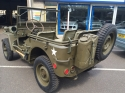 EARLY 1942 FORD GPW (General purpose Willys) - picture 7
