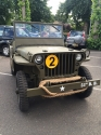 EARLY 1942 FORD GPW (General purpose Willys) - picture 8