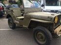 EARLY 1942 FORD GPW (General purpose Willys) - picture 9