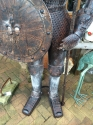 SUIT OF ARMOUR - picture 2