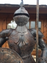 SUIT OF ARMOUR - picture 3
