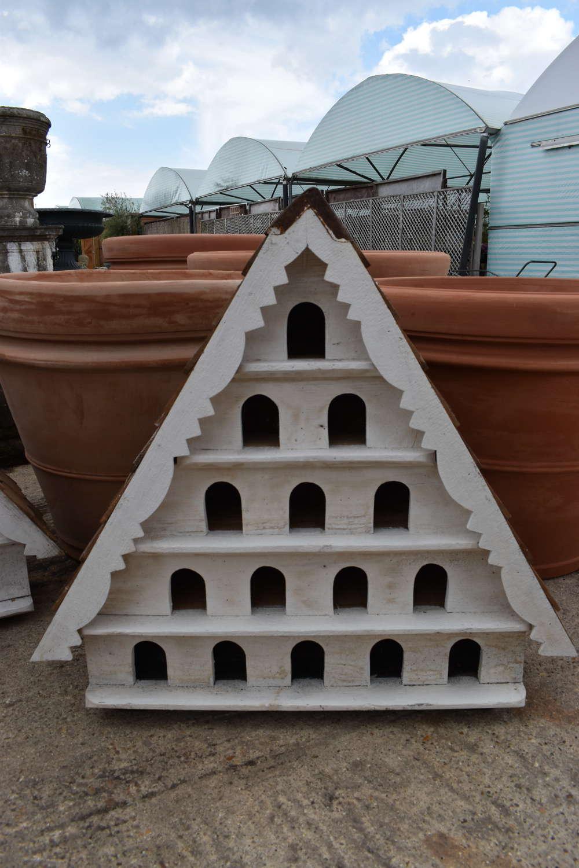 Handmade extra large 5 tier bird house