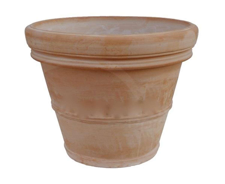Large Terracotta pot - 100 cm x 79 cm high