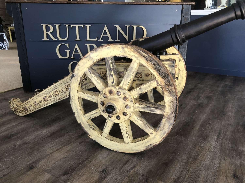 Replica Cannon - display cannon